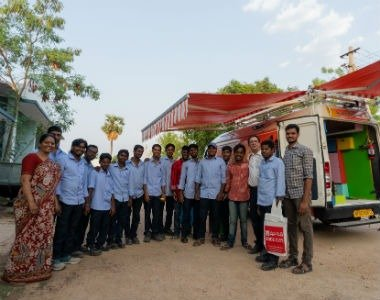 Home - Rural Development Trust